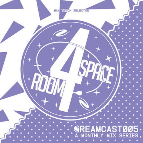 room4space-CREAMCAST 005   CreamSfv.Los Angeles Monthly Podcast Series