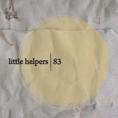 Itamar Sagi - Little Helper 83-2 [littlehelpers83]