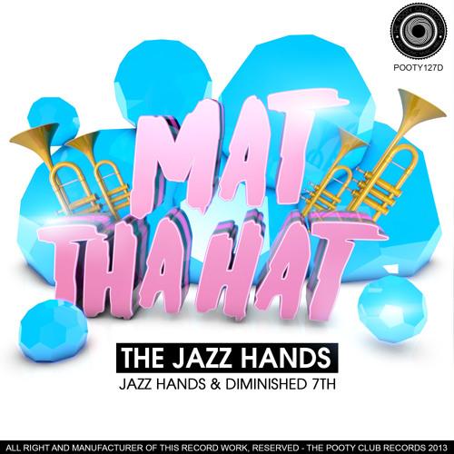 Mat Tha Hat - Diminished 7th (Original Mix)