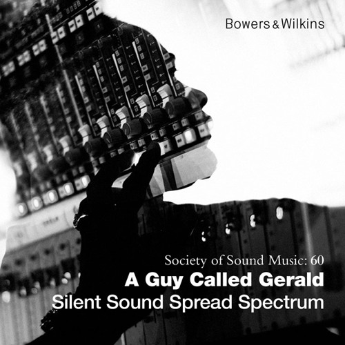 Silent Sound Spread Spectrum - SocietyOfSound: 60