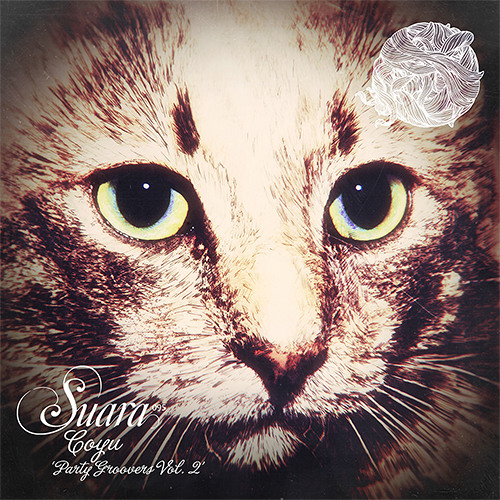 [Suara] Party Groovers Vol 2 (Snippets)