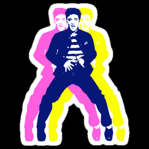 Elvis - Bossa Nova Baby (DJ Snatch edit)