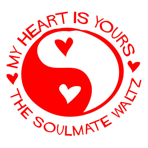 My Heart Is Yours+The Soulmate Waltz [51]