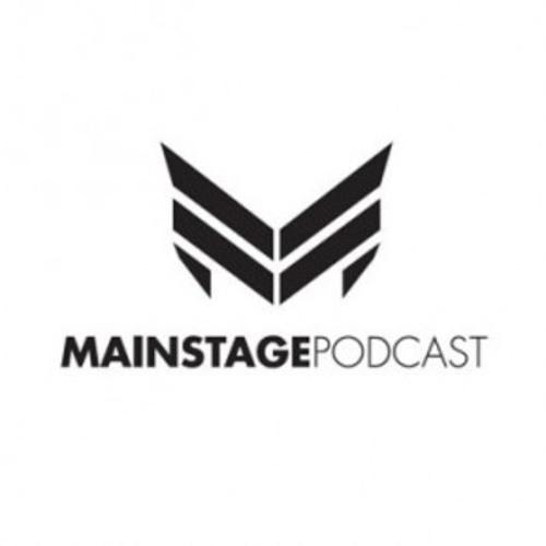 W&W - Mainstage Podcast 161