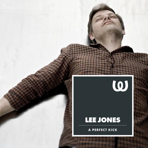 Lee Jones - A Perfect Kick (Daria Dub)