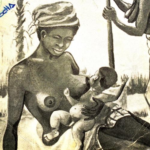 AFRIQUE TROPIQUE  2 •••  MIX ✂ by Roskow Kretschmann for BLACK PEARL RECORDS