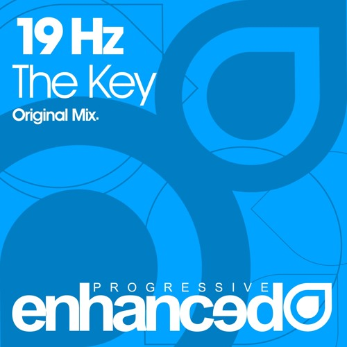 19 Hz - The Key (Original Mix)