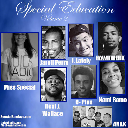 Special Education Vol. 2 Snippets