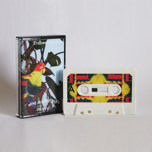 Drive-By-Smoothing /// Mixtape for Camp Magnetics