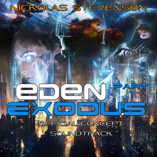 """""""Exodus"""" - EDEN Concept Music Score"""
