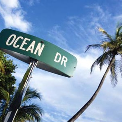 Ocean Drive (Feat. Lambert McGaughy) [PREVIEW]