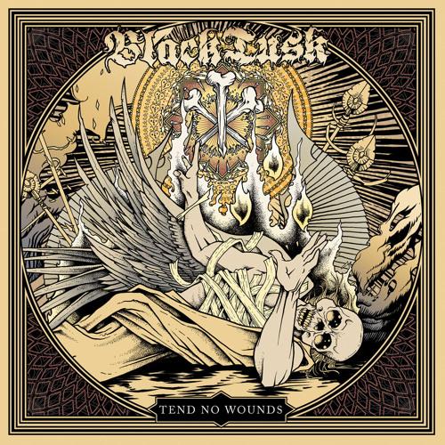 Black Tusk - A Cold Embrace