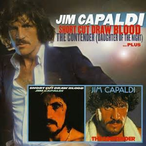 Goodnight and Goodmorning - Jim Capaldi