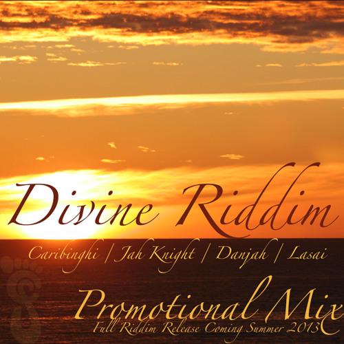 DIVINE RIDDIM PROMOMIX