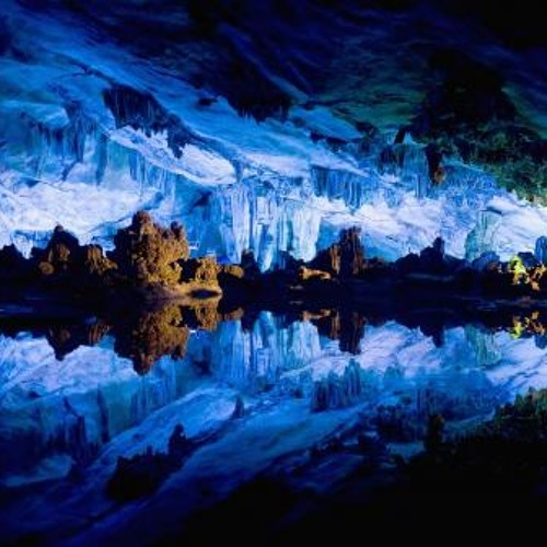 411 - Blue Caves
