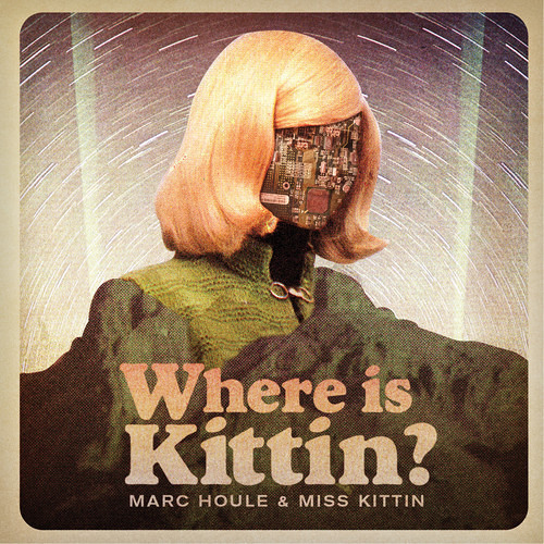 Marc Houle & Miss Kittin - Where is Kittin? (John Foxx & The Maths Remix) | Items & Things | 2013
