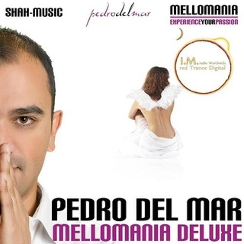 Pedro Del Mar playing Ico - Astray (Alexey Ryasnyansky Remix)on Mellomania Deluxe 598