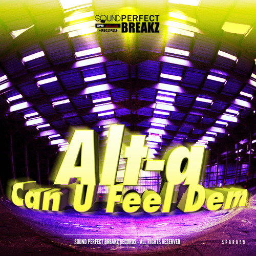 Alt-a - Can U Feel Dem (Original Mix)