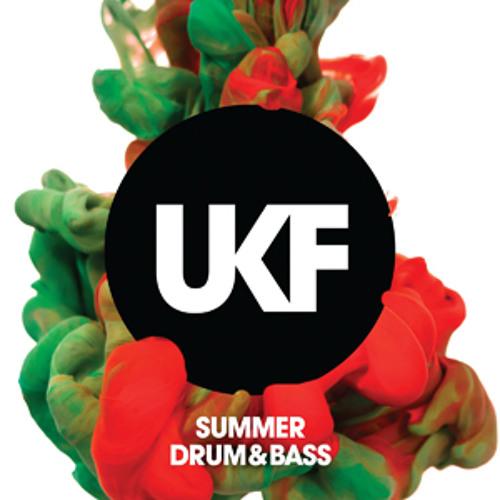EXCLUSIVE: UKF Summer Drum & Bass Minimix