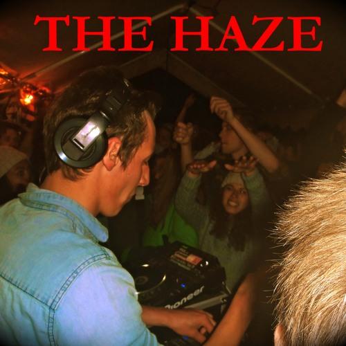 THE HAZE @ illigal rave Joppe - Leiden
