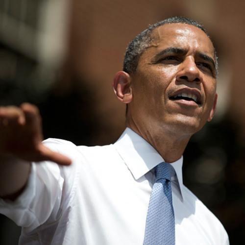 Obama's climate strategy