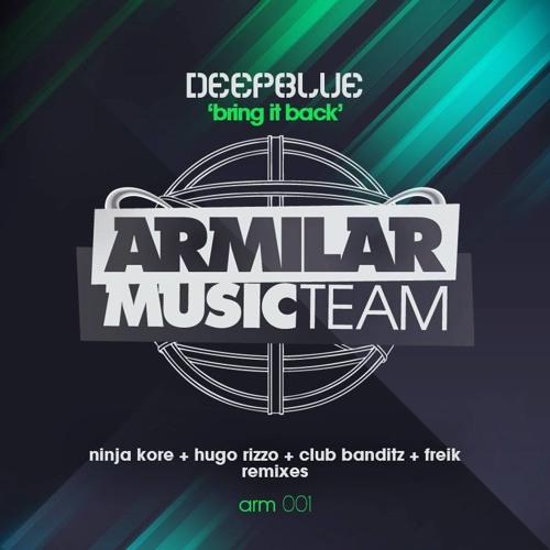 Deepblue - Bring it Back (Ninja Kore Remix)