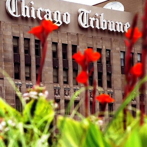 Tribune Co. takes on more TV
