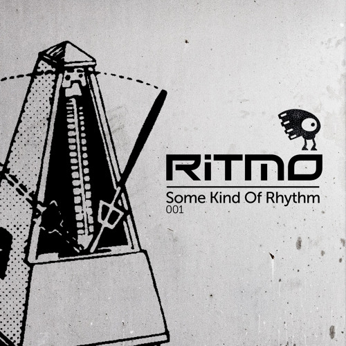 RITMO - Some Kind Of Rhythm 001 Dj Mix