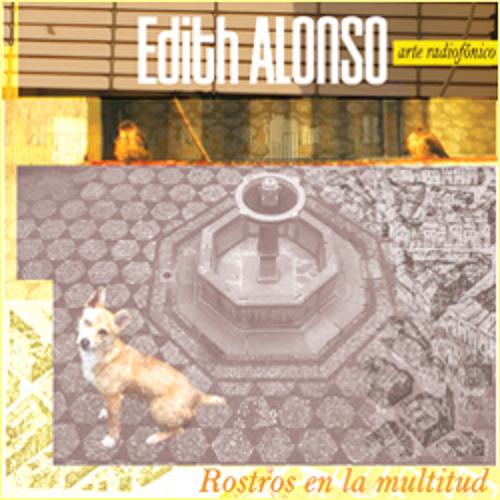 Edith Alonso - 1 - La gente que viene (extracto)