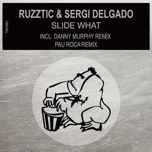 Ruzztic & Sergi Delgado - Slide What (Pau Roca Remix)