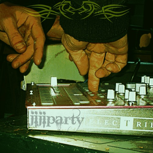 Jijiparty Debut De Mon Live Sur Korg Sx 2013.MP3