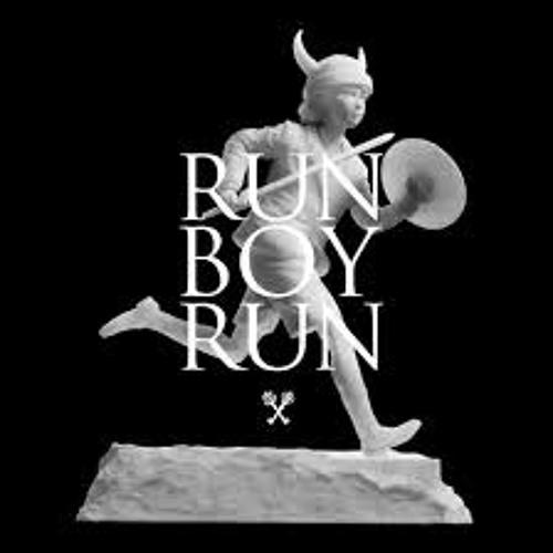 Woodkid - Run Boy Run (Vagabond Remix)