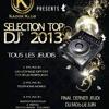 Kadoc DJ's Contest Set Qualifications