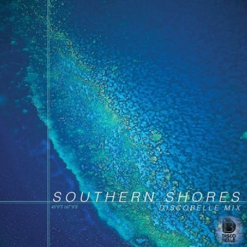 Discobelle Mix 004: Southern Shores