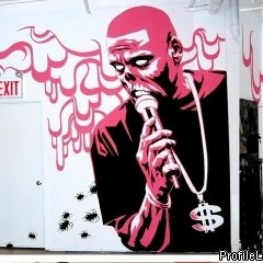 Rap Zombie