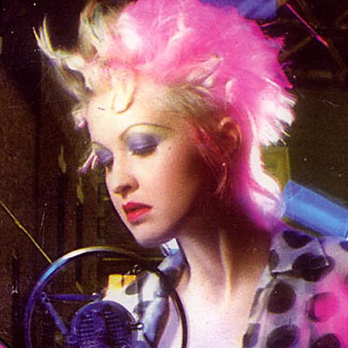 Valery Feat. Cyndi Lauper - True Colors