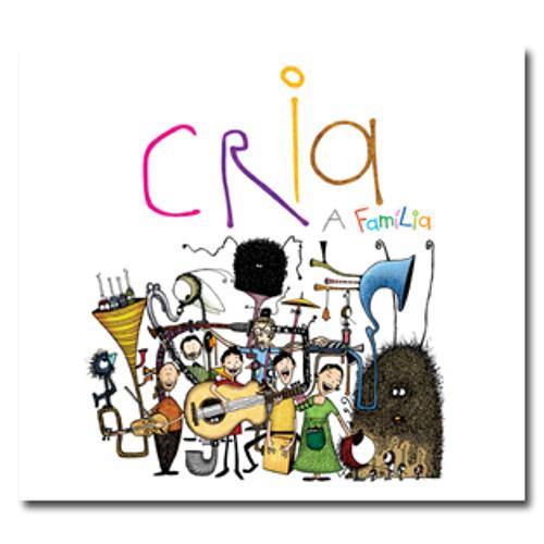 CD A Família (2013)