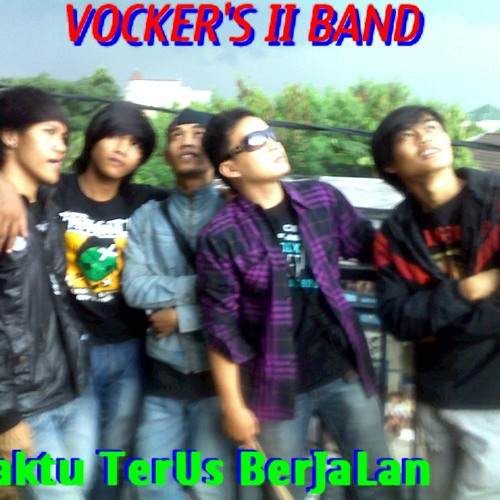 volker's Band_Untukmu