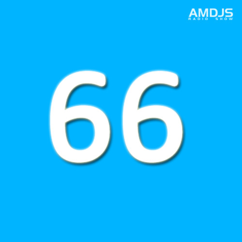 Moved to amdjs.tumblr.com AMDJS Radio Show VOL66 (incl Mindhacker & Pantany guest mix and interview)