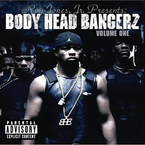 Body Head Bangerz Cant Be Touched