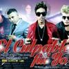 Los Recson -EL CULPABLE FUI YO - Ft. Mike Daddy Y Lil Kino - Music Factory & Rb Music