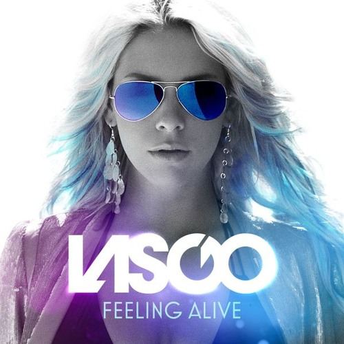 Lasgo - Feeling Alive (Radio Edit)