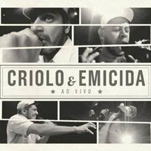 Criolo e Emicida - Zica, Vai Lá