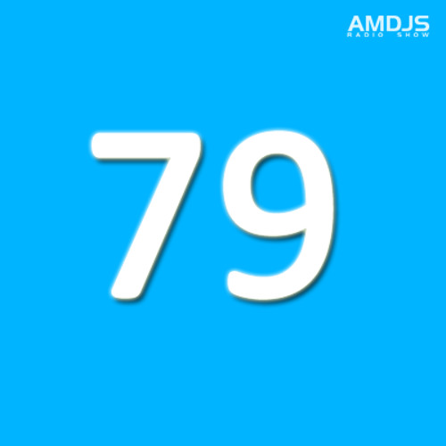 Moved to amdjs.tumblr.com AMDJS Radio Show VOL79 (Feodor AllRight & Elena Mechta)