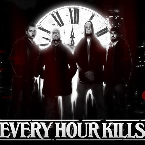 Every Hour Kills Ethereal Instrumental Demo