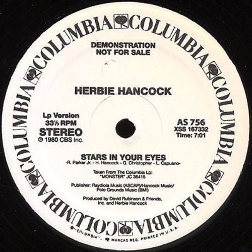 Herbie Hancock - Stars in Your Eyes (Harry Wolfman Edit) FREE DOWNLOAD