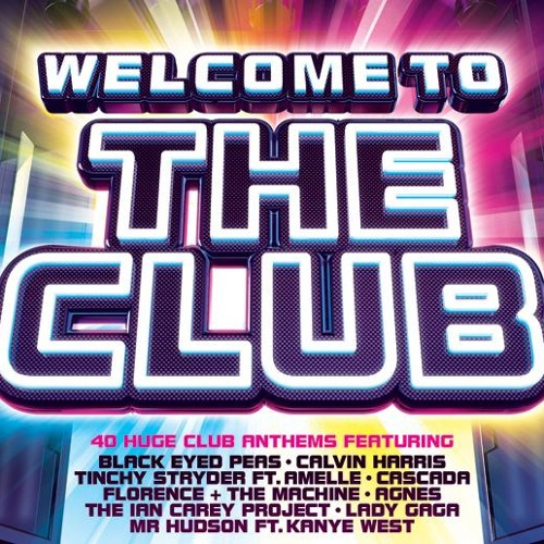 Manian - Welcome to the club - Felper Remix
