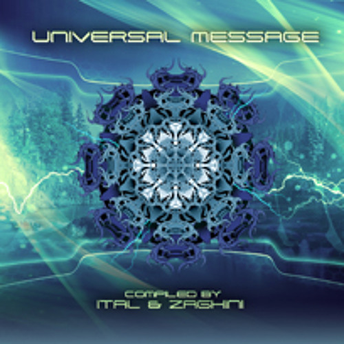 09 - Mechanimal - Traveller @ Universal Message CD
