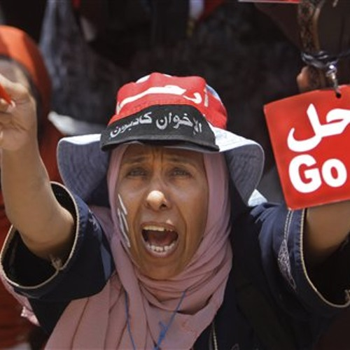 Worldview Update: Egypt military issues ultimatum