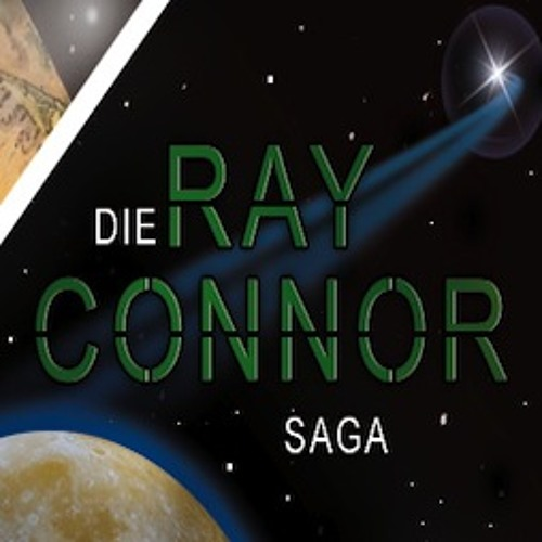 Ray Connor Saga